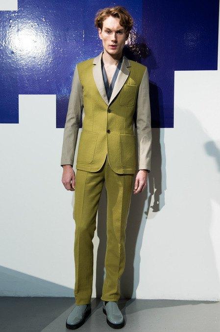 London Fashion Week: День 2. Изображение № 23.