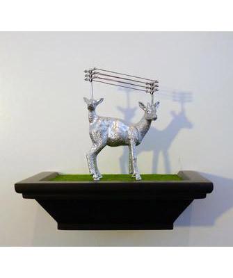 Изображение 177. 14 современных скульпторов.. Изображение № 181.