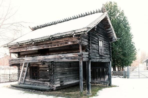 Дом-музей художника Андерса Цорна. Изображение № 64.