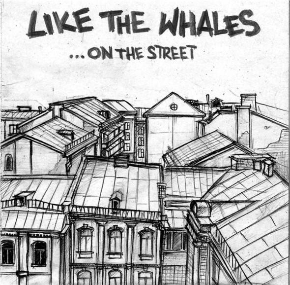 Дебютный EP от LIKE THE WHALES. Изображение № 1.