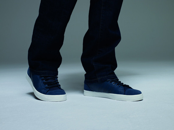 Лукбуки: Джереми Скотт и Дэвид Бекхэм для Adidas Originals. Изображение № 49.