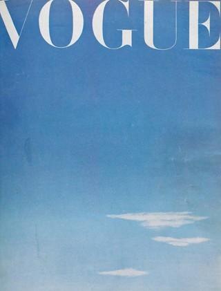 История глазами обложки Vogue (Британия). Изображение № 33.