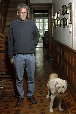 Портреты известных отChris Buck. Изображение № 126.