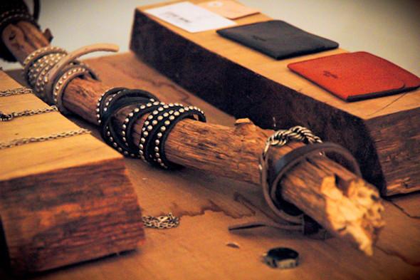 Wooden Store. Изображение № 63.