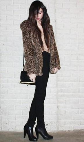 Изображение 2. Bloggers Talk: Кайли Уиллетт, If You Seek Style.. Изображение № 4.