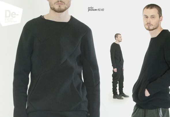 MEN'S WEAR — PREF. 2009 —DE. Изображение № 3.