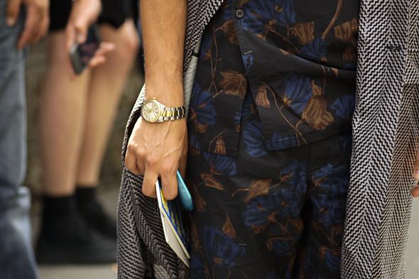 Изображение 42. Детали: Мужская неделя моды в Париже.. Изображение № 42.