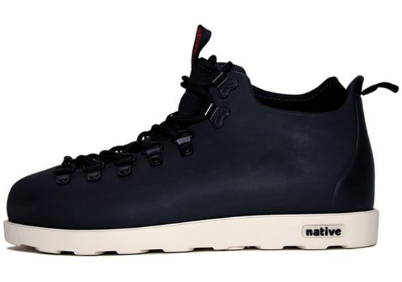 Обувь Native. Изображение № 9.