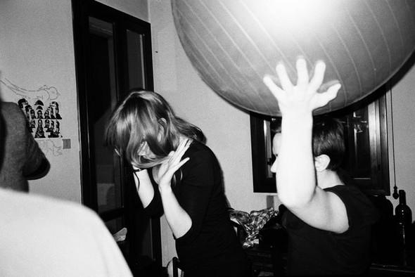 goodbye party. Изображение № 29.