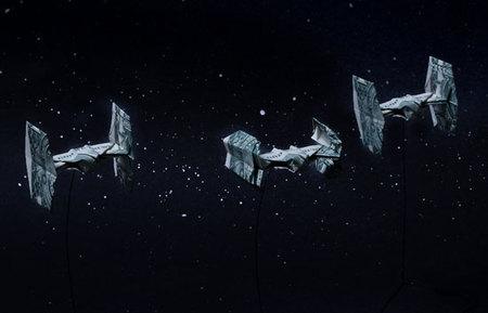 Звездные воины избаксов. Изображение № 4.