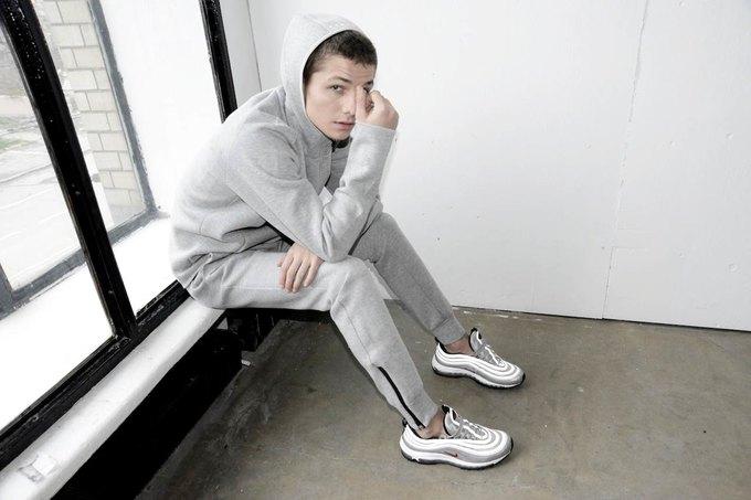 Гоша Рубчинский снял лукбук для Nike Sportswear. Изображение № 13.