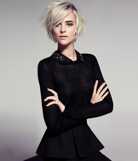 Лукбуки: H&M, Zara, Urban Outfitters и другие. Изображение №107.