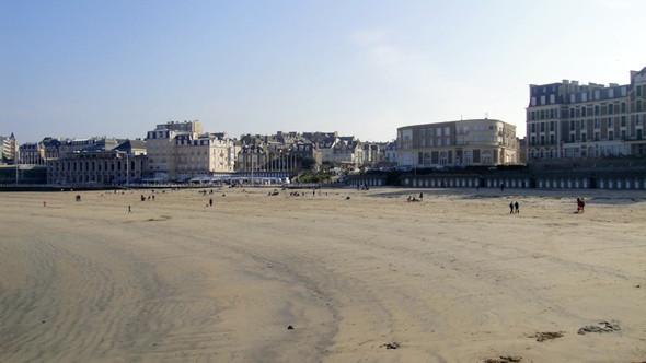 Пляж в Динаре. Изображение № 9.
