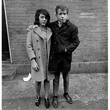 Жизнь в забвении: Фотографы, которые прославились после смерти. Изображение № 45.