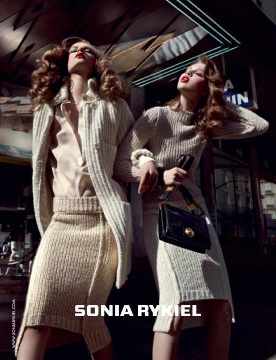 Новые кампании: Donna Karan, H&M, Mauro Grifoni, Stella McCartney, Sonya Rykiel. Изображение № 33.
