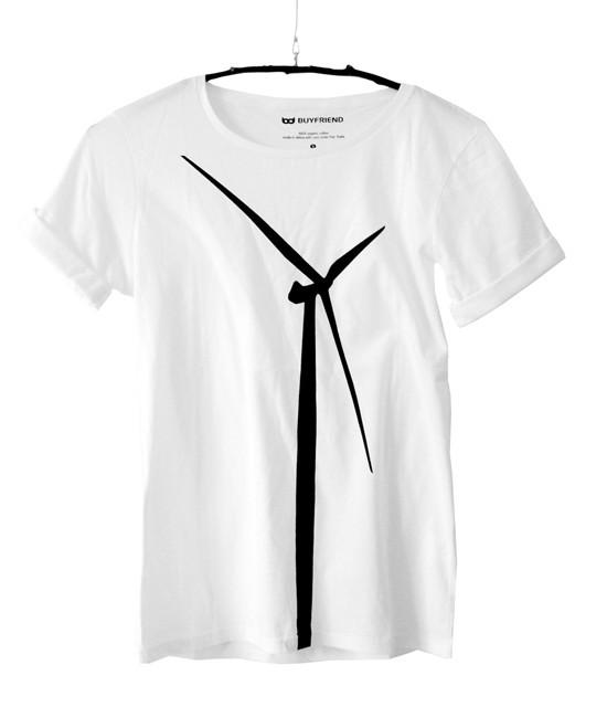 Органик - футболки BUYFRIEND. Изображение № 1.
