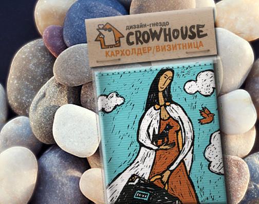 Изображение 2. Дизайн-гнездо открыло интернет-магазин «Crowhouse».. Изображение № 2.