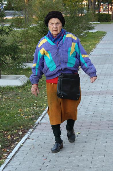 Изображение 25. Old girls from Omsk.. Изображение № 25.