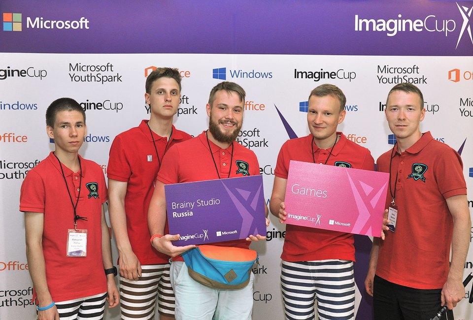 Как пермские студенты выиграли конкурс Microsoft. Изображение № 4.