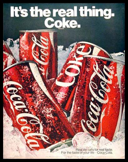 Изображение 87. Coca-cola – История бренда, история рекламы.. Изображение № 87.