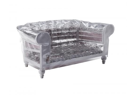 Прозрачная мебель от Poltrona Frau. Изображение № 1.