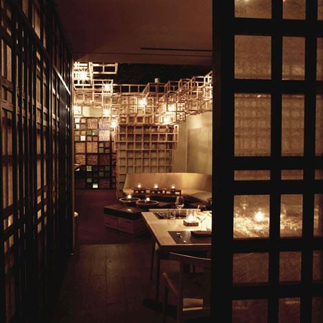 Место есть: Новые рестораны в главных городах мира. Изображение № 16.
