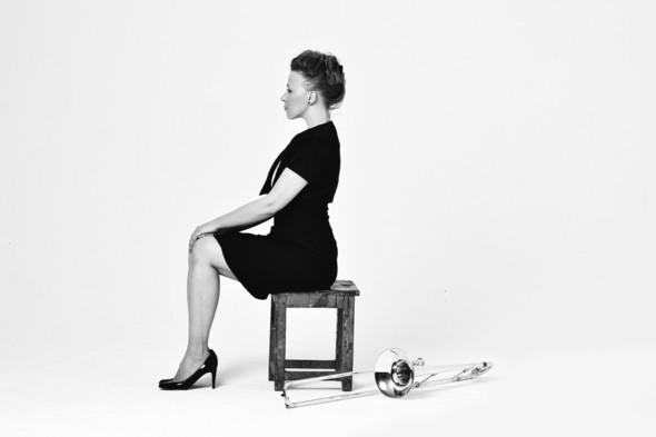 Jazz & New Wave - концерт квартета Алевтины Поляковой. Изображение № 1.