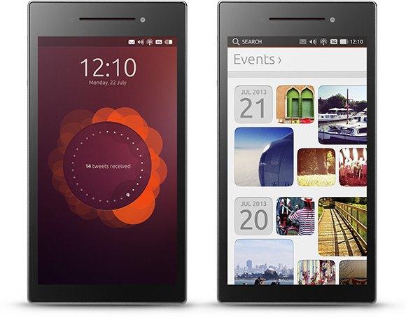 Объявлена дата релиза мобильной ОС Ubuntu. Изображение № 1.