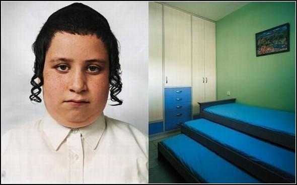 """Изображение 7. Документальный фотопроект """"Где спят дети """".. Изображение № 6."""