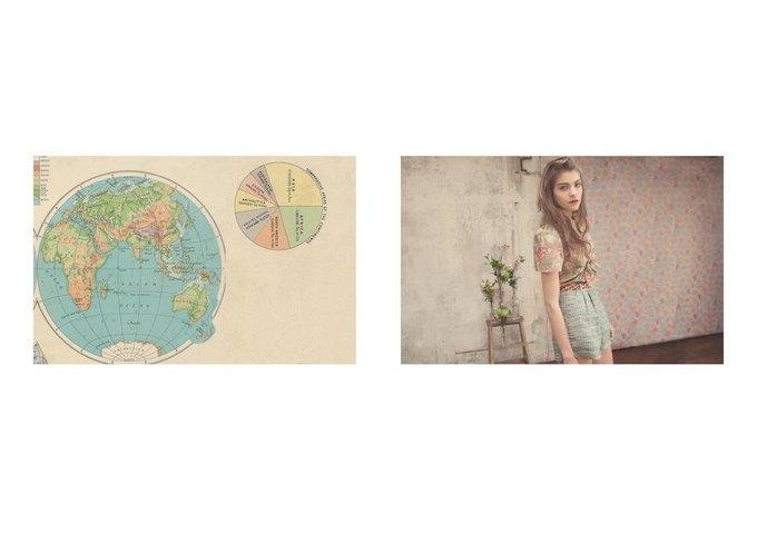 Показаны новые лукбуки Balenciaga, Chanel и Zac Posen. Изображение № 74.