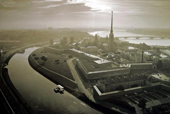 «Потрясающий город» Александра Петросяна. Изображение № 47.