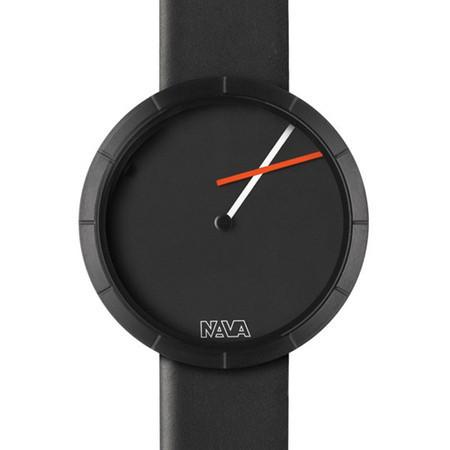 Часы Tempo Libero от Nava Design. Изображение № 2.
