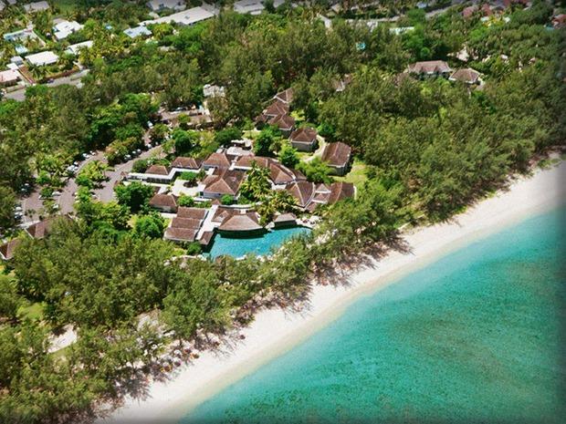 LUX* Resorts — сеть островных курортов класса «люкс».. Изображение № 1.