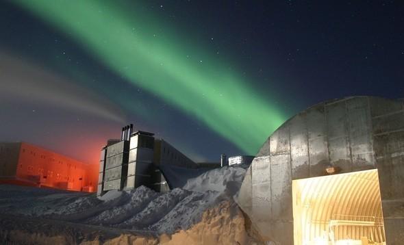 Антарктические сны. Красоты южного полюса. Изображение № 11.