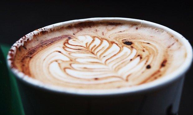 В Нью-Йорке запустили сервис подписки на кофе. Изображение № 1.