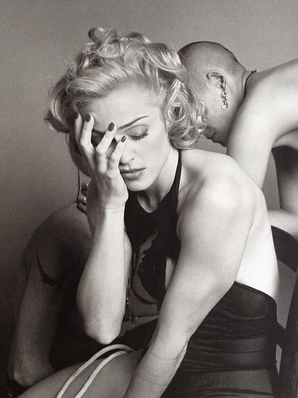 С днем рождения, Мадонна!. Изображение № 7.
