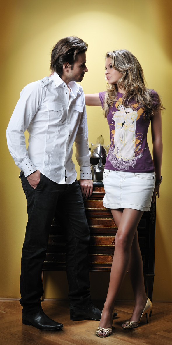 Michael Quester дизайнер австрийского бренда Cassida. Изображение № 15.