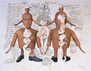Куратор «Гаража»: Как сделать искусство своей профессией. Изображение № 12.