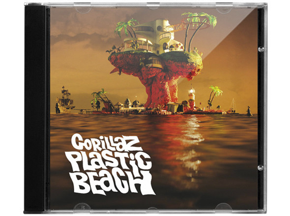 Пиратское радио Gorillaz и трейлеры к альбому. Изображение № 4.