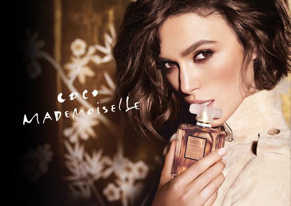 Chanel Advertising. Изображение № 34.