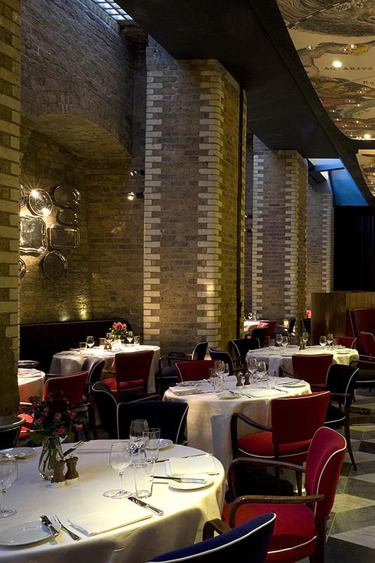 Изображение 26. Design Hotels: Boundary, Лондон.. Изображение № 25.