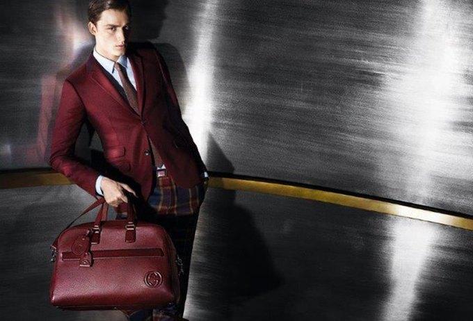 Esprit, Gucci и Y-3 показали новые кампании. Изображение № 38.
