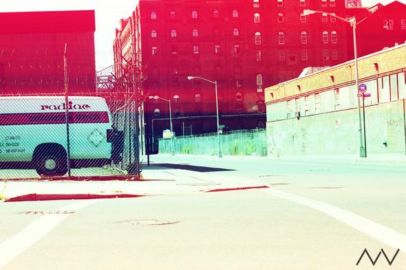 New-York. Изображение № 1.