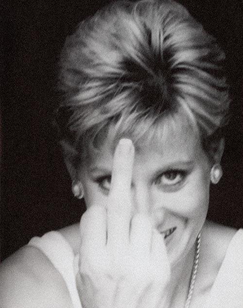 Изображение 19. «Голые звезды» Элисон Джексон.. Изображение № 26.