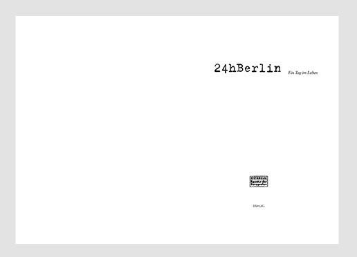 10 альбомов о современном Берлине: Бунт молодежи, панки и знаменитости. Изображение №40.