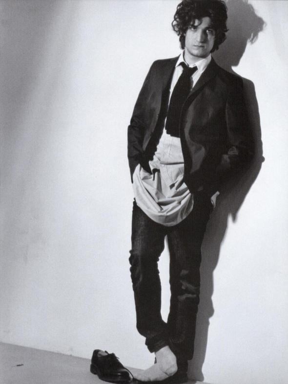 ЛуиГаррель – родом измая 1968!. Изображение № 41.