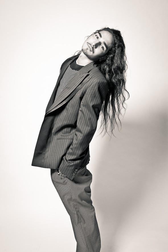 Лукбук: Jean Paul Gaultier SS 2012 Men's. Изображение № 26.