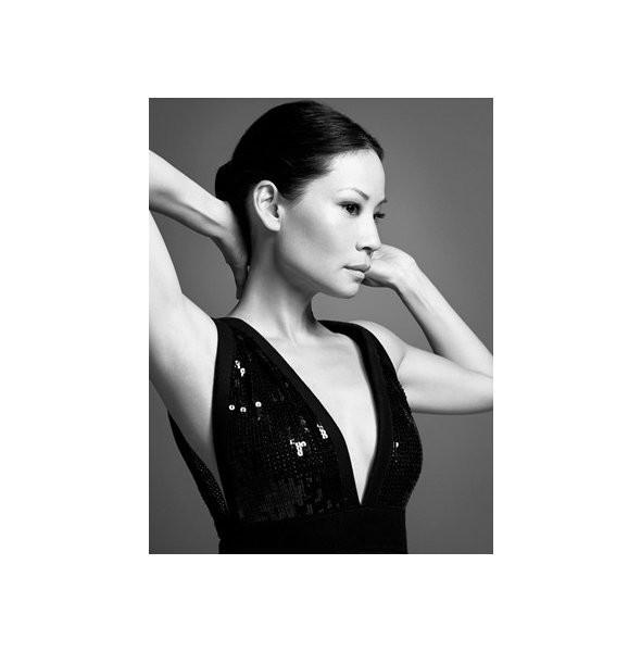 American Women: совместный проект Брайана Адамса и Calvin Klein. Изображение № 1.