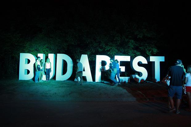 Дневник с фестиваля Sziget: DIY-рай, бар Чака Норриса и танцы под The XX. Изображение № 14.