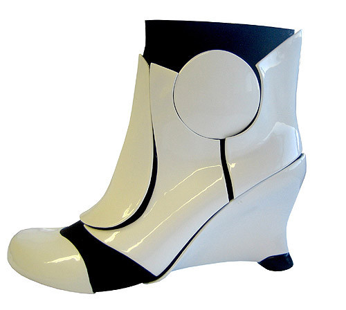 Креативная обувь. Изображение № 41.